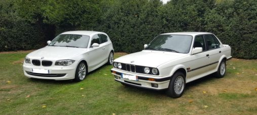 BMW Servicing and Repairs France