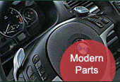 Modern BMW Parts Shop